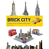 Brick City by Warren Elsmore