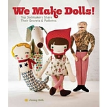 We Make Dolls! by Jenny Doh