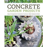 Concrete Garden Projects by C Arvidsson