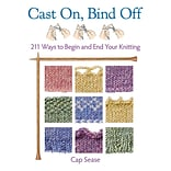 Cast On, Bind Off by Cap Sease