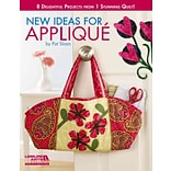 New Ideas for Applique by Pat Sloan