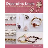 Decorative Knots for Jewelry & Accessories