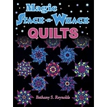 Magic Stack-N-Whack Quilts by Reynolds