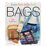 Easy Sew Jelly Roll Bags by Anderson