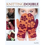 Knitting Double by Anja Bell