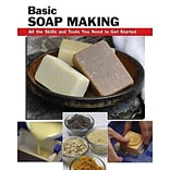 Basic Soap Making by Elizabeth Letcavage
