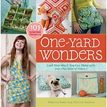 One-Yard Wonders by Patricia Hoskins