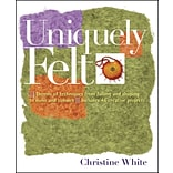Uniquely Felt by Christian White