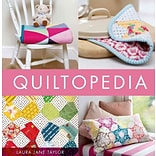 Quilt-Opedia by Macmillan Publishers
