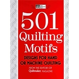 501 Quilting Motifs By That Patchwork Place