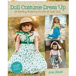 Doll Costume Dress Up By Joan Hinds