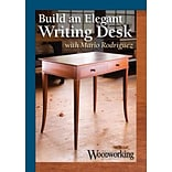 Build an Elegant Writing Desk by Rodriguez