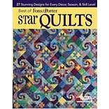 Star Quilts by Marianne Fons and Liz Porter