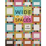 Quilting Wide-Open Spaces by Madsen