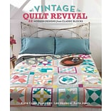 Vintage Quilt Revival By Blakesley