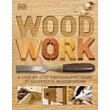 Woodwork by DK Publishing