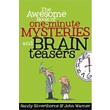 The Awesome Book of One-Minute Mysteries