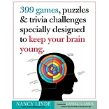 399 games, puzzles & trivia challenges