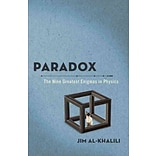 Paradox: Nine Greatest Enigmas in Physics