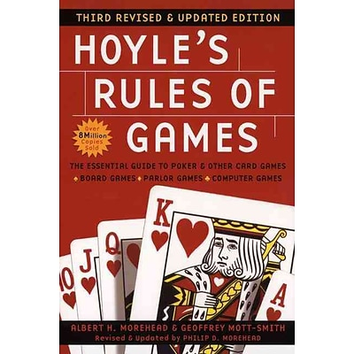 Hoyles Rules of Games: Third Revised and Updated Edition