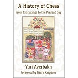History of Chess:From Chaturanga Presnt Day