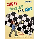 Chess Puzzles for Kids by Murray Chandler