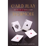 Card Play Technique or Art of Being Lucky
