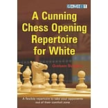 A Cunning Chess Opening Repertoire White