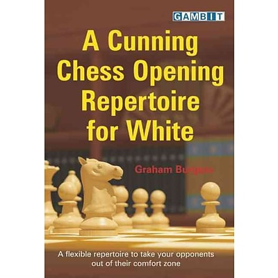 A Cunning Chess Opening Repertoire for White