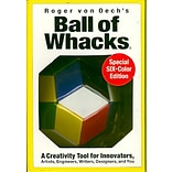 Creative Whacks 6 Color Ball of Whack