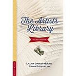 The Artists Library by Erinn Batykefer