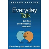 Everyday Talk by K. Tracy