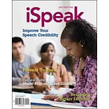 iSpeak 2013 by Nelson, Titsworth & Pearson