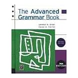 The Advanced Grammar Book by Jocelyn Steer