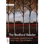 The Bedford Reader by X. J. Kennedy et al.