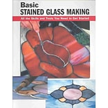 Basic Stained Glass Making by Eric Ebeling