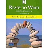 Ready to Write 2 by K. Blanchard & C. Root