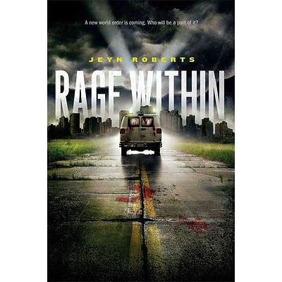 Rage Within (Dark Inside)