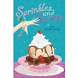 Sprinkles and Secrets by Lisa Schroeder