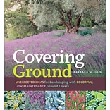 Covering Ground by Barbara W. Ellis