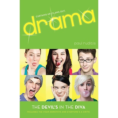 The Devils in the Diva: The Four Dorothys; Everyones a Critic (Drama!)
