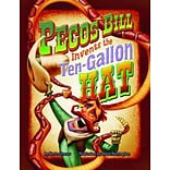 Pecos Bill Invents the Ten-Gallon Hat