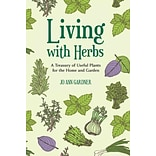 Living with Herbs by Jo Ann Gardner