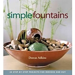 Simple Fountains by Dorcas Adkins