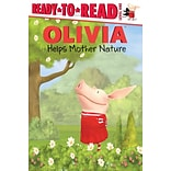 OLIVIA Helps Mother Nature (Olivia TV Tie-in)