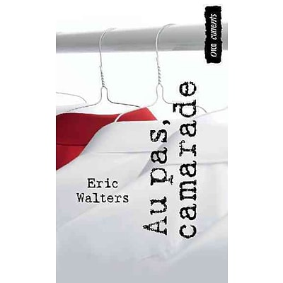 Au pas, camarade: (Branded) (Orca Currents) (French Edition)