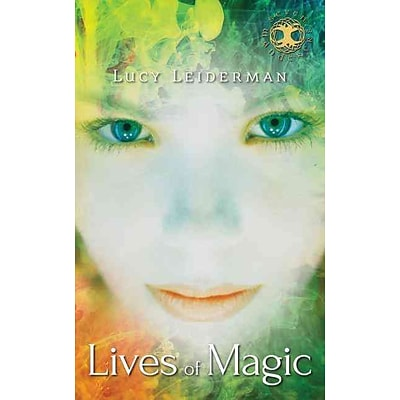 Lives of Magic (Seven Wanderers Trilogy)