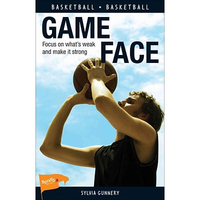 Game Face (Lorimer Sports Stories)