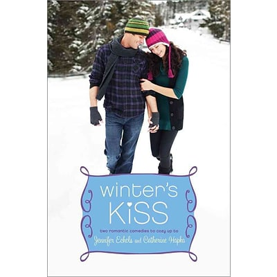 Winters Kiss: The Ex Games; The Twelve Dates of Christmas (Simon Romantic Comedies)