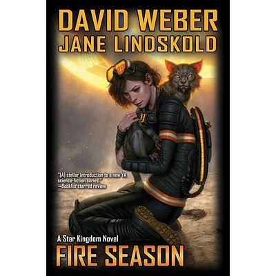 Fire Season (Star Kingdom HC)